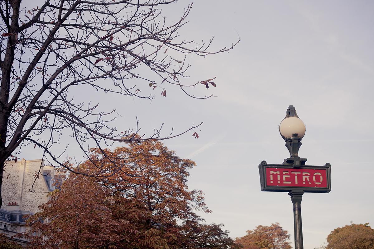 Imagem capa - FOTOS DO 1º DIA EM PARIS por Samanta Belletti Francisco