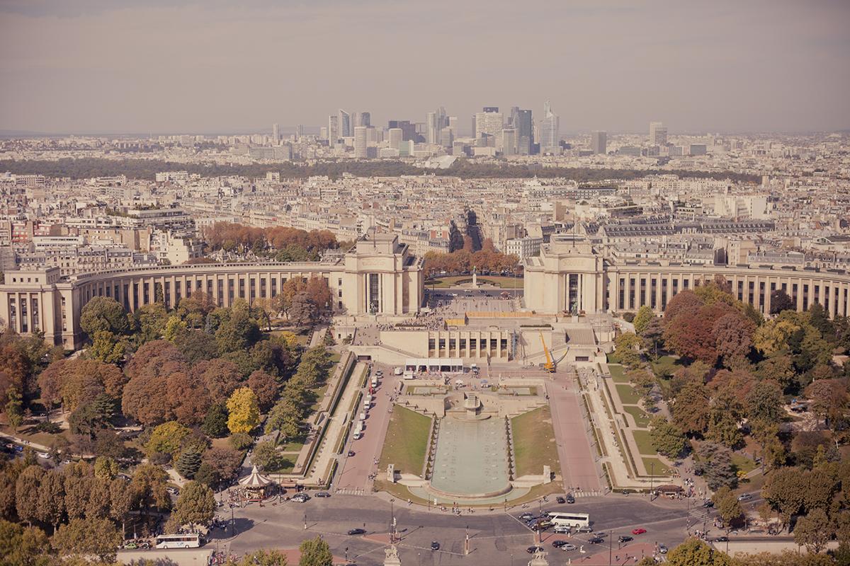 Imagem capa - Diário de Viagem – 2º dia em Paris por Samanta Belletti Francisco