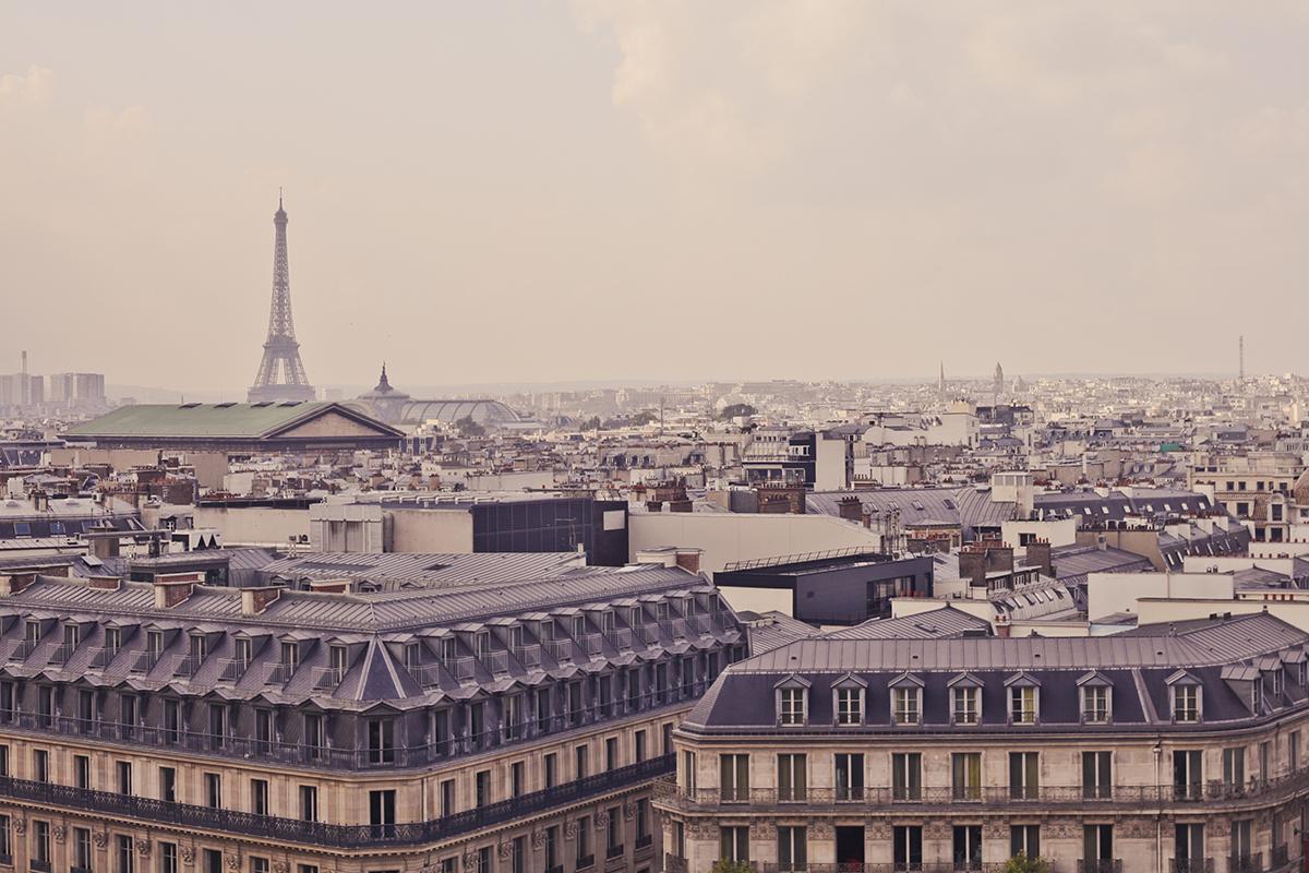 Imagem capa - FOTOS DO 4º DIA EM PARIS por Samanta Belletti Francisco