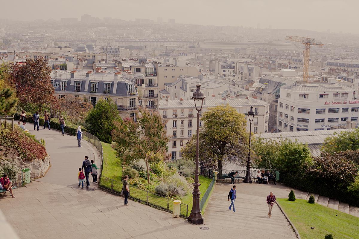 Imagem capa - FOTOS DO 3º DIA EM PARIS por Samanta Belletti Francisco