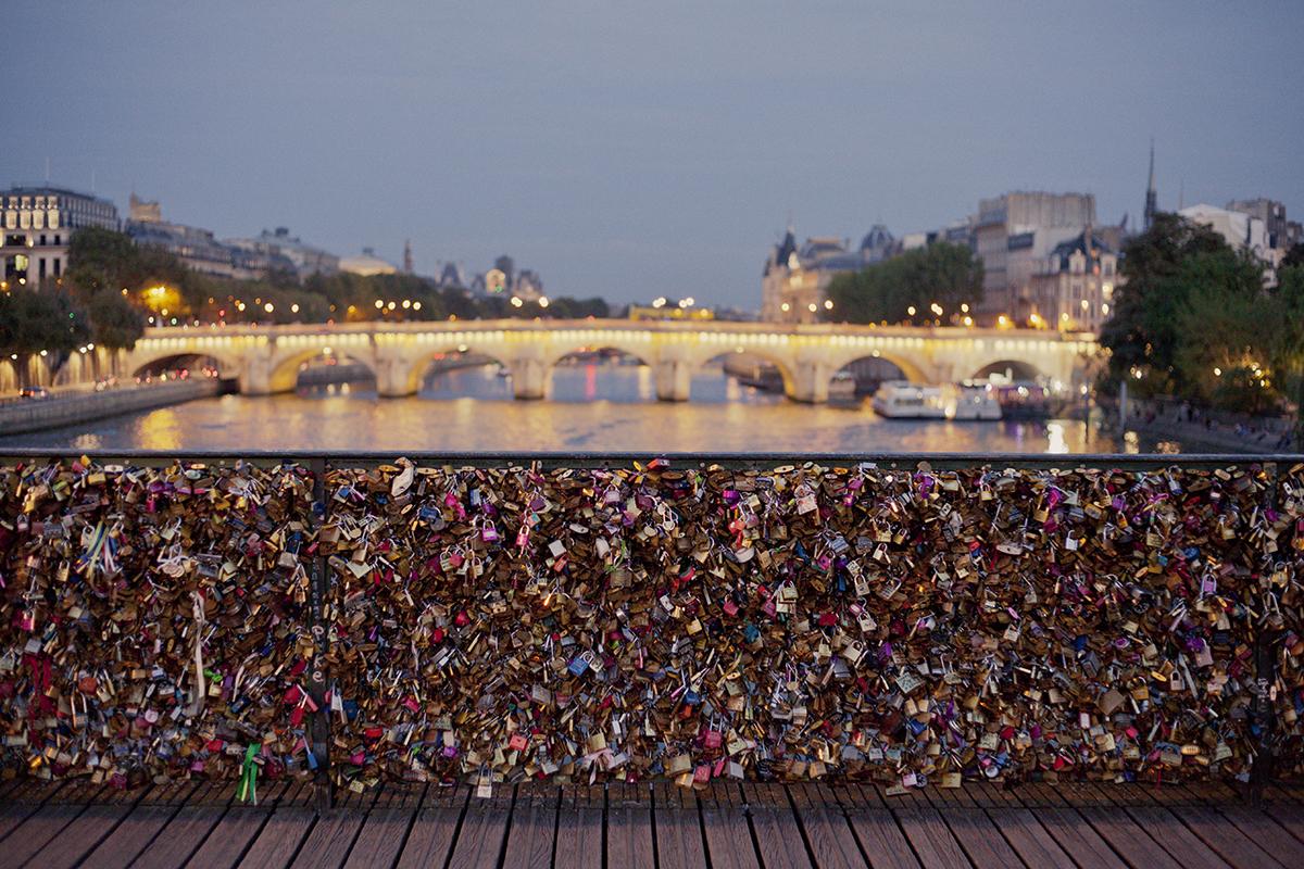 Imagem capa - FOTOS DO 2º DIA EM PARIS por Samanta Belletti Francisco