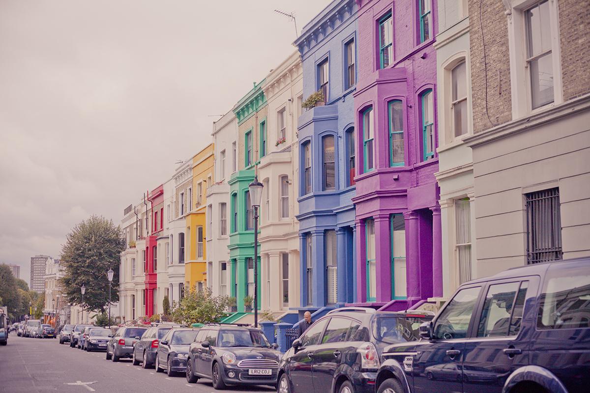 Imagem capa - Fotos do 4º dia em Londres por Samanta Belletti Francisco