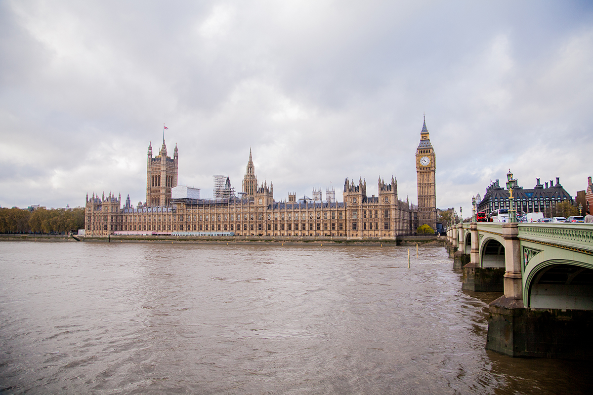 Imagem capa - Vlog e Fotos - Londres 2015 #2 por Samanta Belletti Francisco
