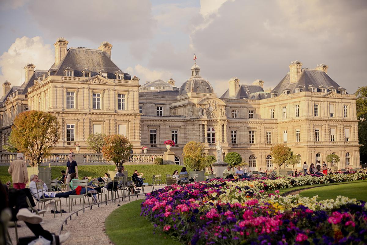 Imagem capa - Diário de Viagem – 4º dia em Paris por Samanta Belletti Francisco