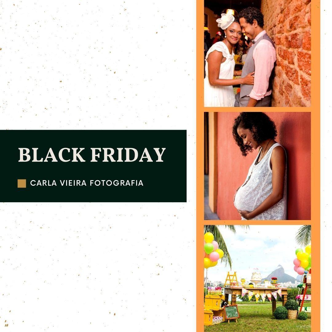 Imagem capa - BLACK FRIDAY - Fotografia de Família  por Carla Vieira
