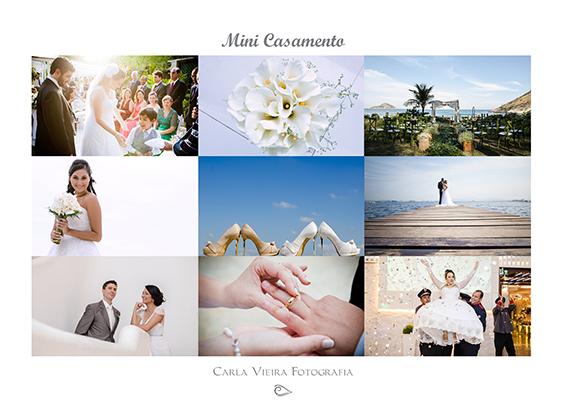 Imagem capa - Agenda para fotografia de Mini Casamento por Carla Vieira