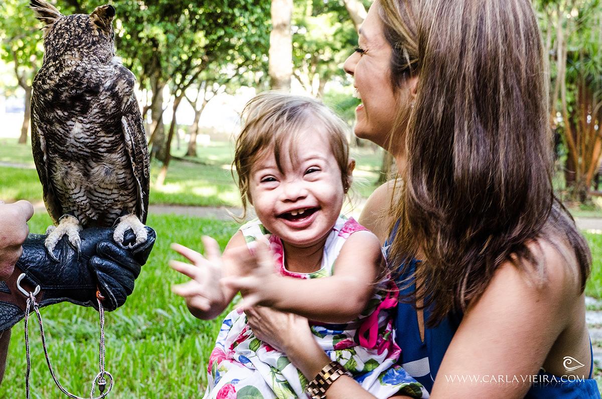 Imagem capa - O que tanto você fotografa em uma festa infantil? por Carla Vieira