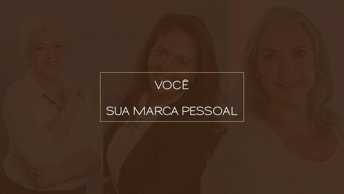 Imagem capa - Consultoria - VOCÊ - SUA MARCA PESSOAL por Carla Vieira