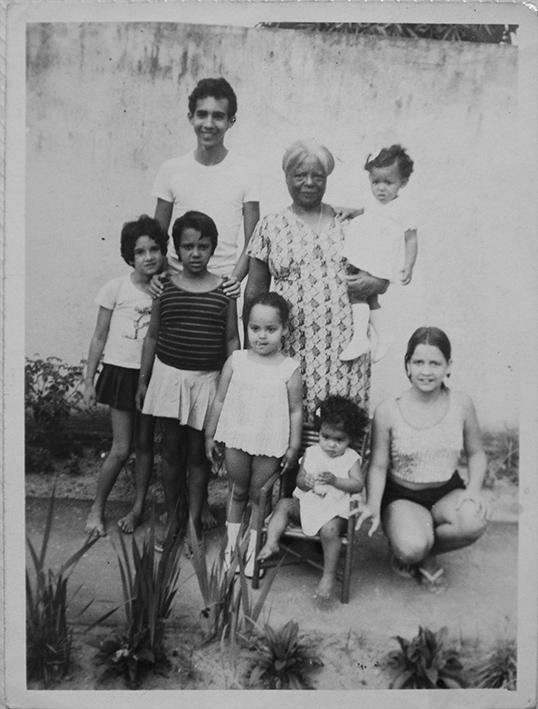 Imagem capa - Festas de Fim de ano - tempo de reunir família e amigos por Carla Vieira