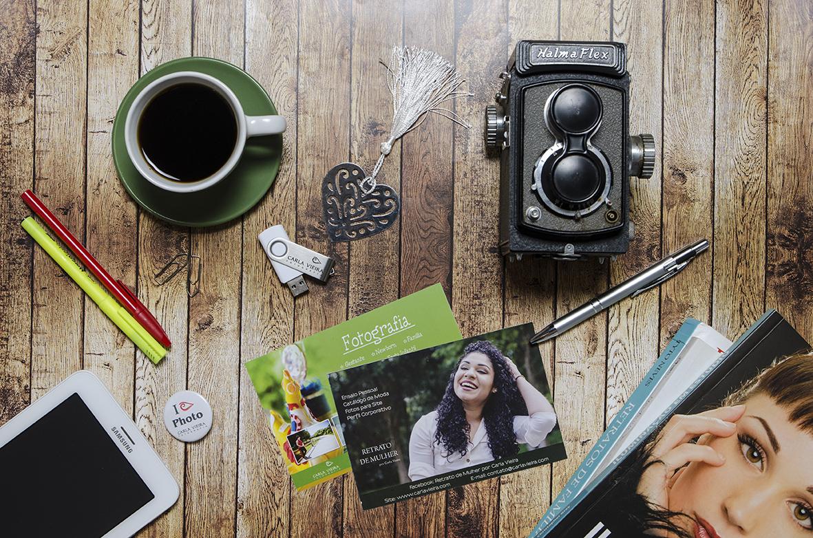 Imagem capa - Como você guarda suas fotos digitais? por Carla Vieira