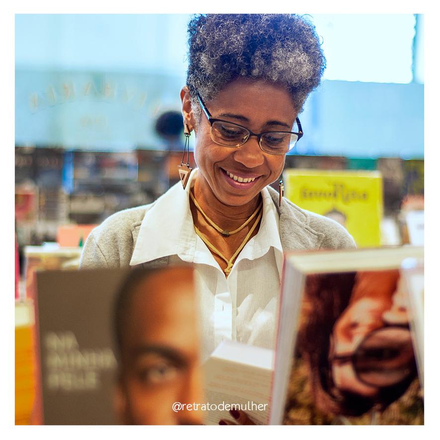Imagem capa - Tipos de Retratos - Corporativos por Carla Vieira