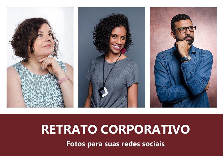 Imagem capa - Retrato Corporativo na Casa da Sogra Coworking por Carla Vieira