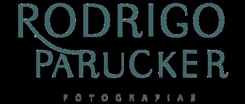 Logotipo de Rodrigo Parucker