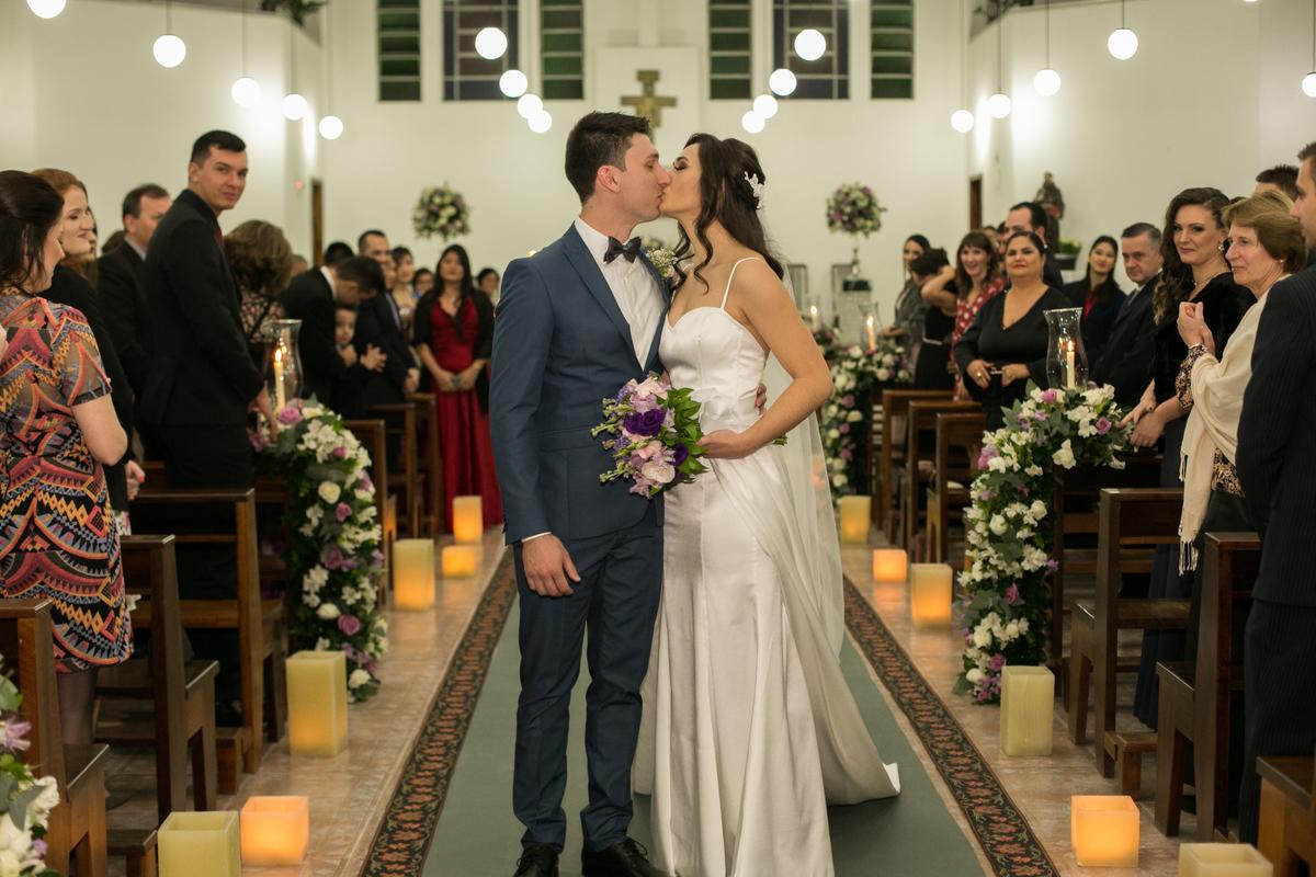Imagem capa - 15 fotos que não podem faltar no seu casamento por Rodrigo Parucker