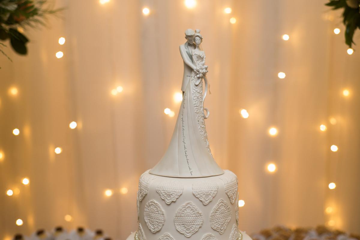 Imagem capa - MINI WEDDING? por Rodrigo Parucker