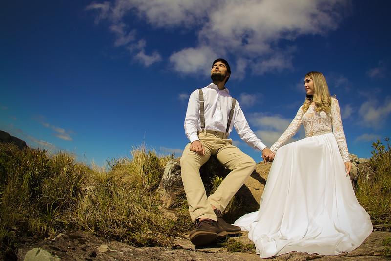 Imagem capa - Elopement Wedding: já pensou em fazer uma celebração de casamento nesse formato? por Rodrigo Parucker