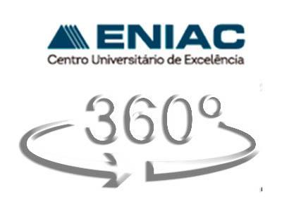 Imagem capa - ENIAC FACULDADE clique na imagem para acessar o TOUR VIRTUAL por EDSON HASEGAWA