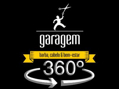 Imagem capa - GARAGE BARBEARIA clique na imagem para acessar o TOUR VIRTUAL por EDSON HASEGAWA