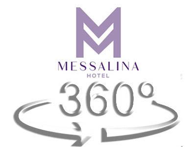 Imagem capa - HOTEL MESSALINA clique na imagem para acessar o TOUR VIRTUAL por EDSON HASEGAWA