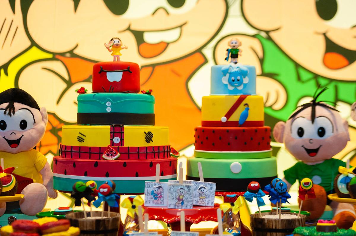 Imagem capa - BUFFET PARA FESTA INFANTIL EM SÃO PAULO por EDSON HASEGAWA