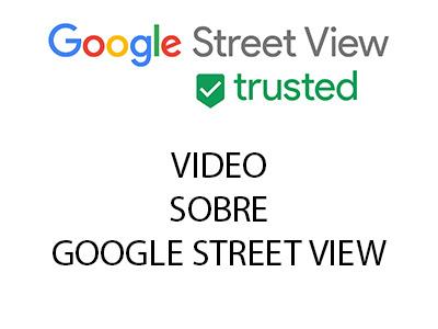 Imagem capa - VIDEO SOBRE O GOOGLE STREET VIEW por EDSON HASEGAWA