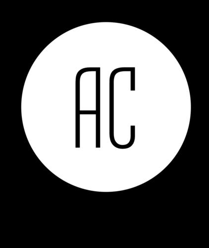Logotipo de Alexander Cavalcanti