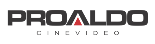 Logotipo de PROALDO CINEVIDEO