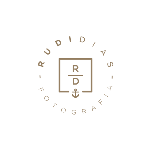 Logotipo de Rudi Dias
