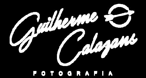 Logotipo de Guilherme Calazans de Souza