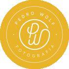 Logotipo de Pedro Suarez Wolf