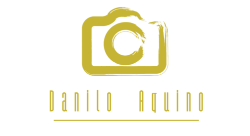 Logotipo de Danilo Aquino