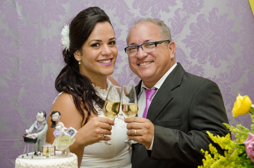 Edinaldo & Tamara