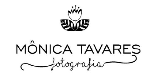 Logotipo de Mônica Tavares