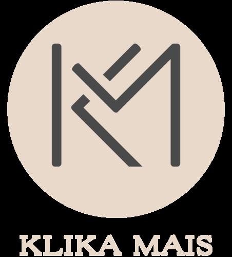 Logotipo de KLIKA MAIS_Fotografia & Filmes