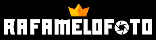 Logotipo de Rafaela Melo