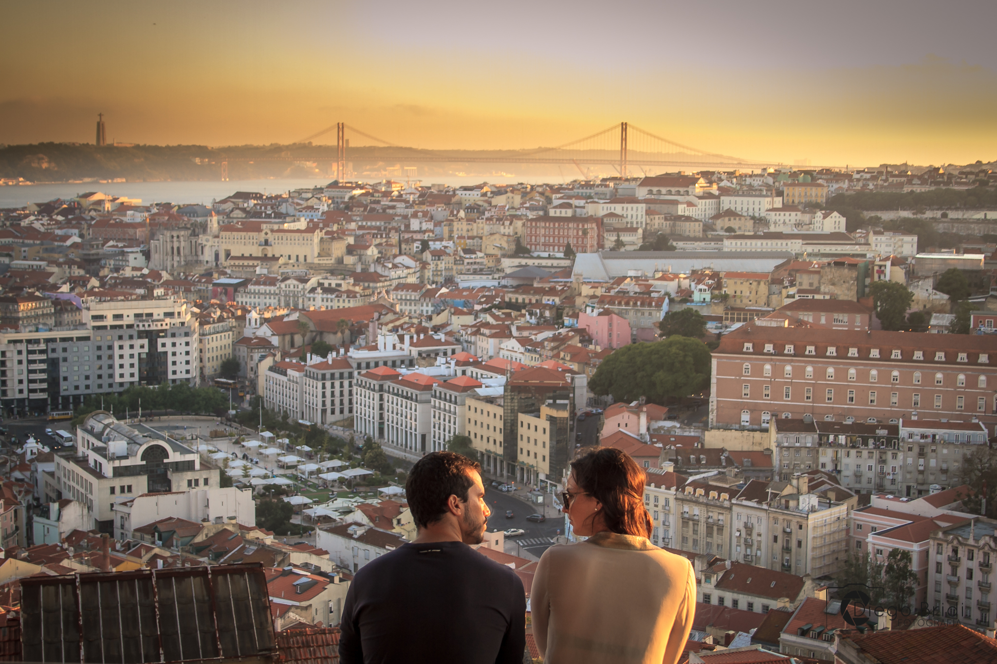 Contate Fotógrafo de Casamentos em Lisboa - Fotografia de casamento - Destination Wedding Photographer Portugal - fotógrafo brasileiro em portugal  Diego Bridi - Ensaio fotográfico Lisboa