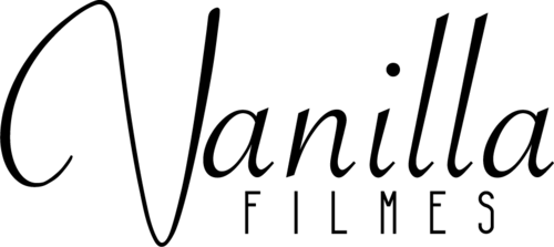 Logotipo de VANILLA Filmes de Amor