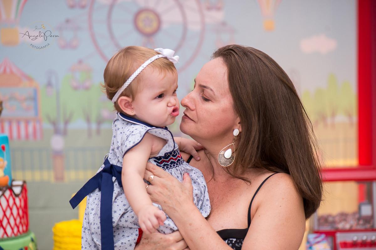 Aniversário 1 aninho Maria Alice e 4 anos Miguel  - Dinda da Maria Alice
