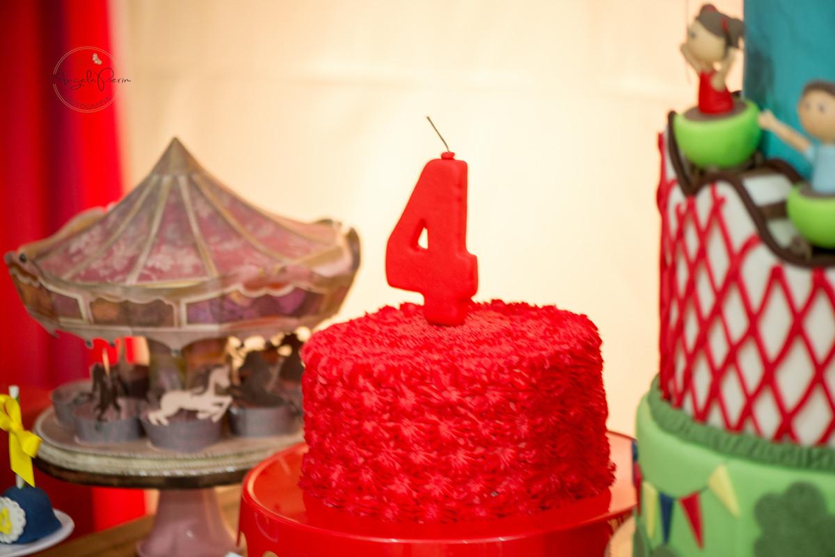 Aniversário 1 aninho Maria Alice e 4 anos Miguel  - Feliz aniversário...