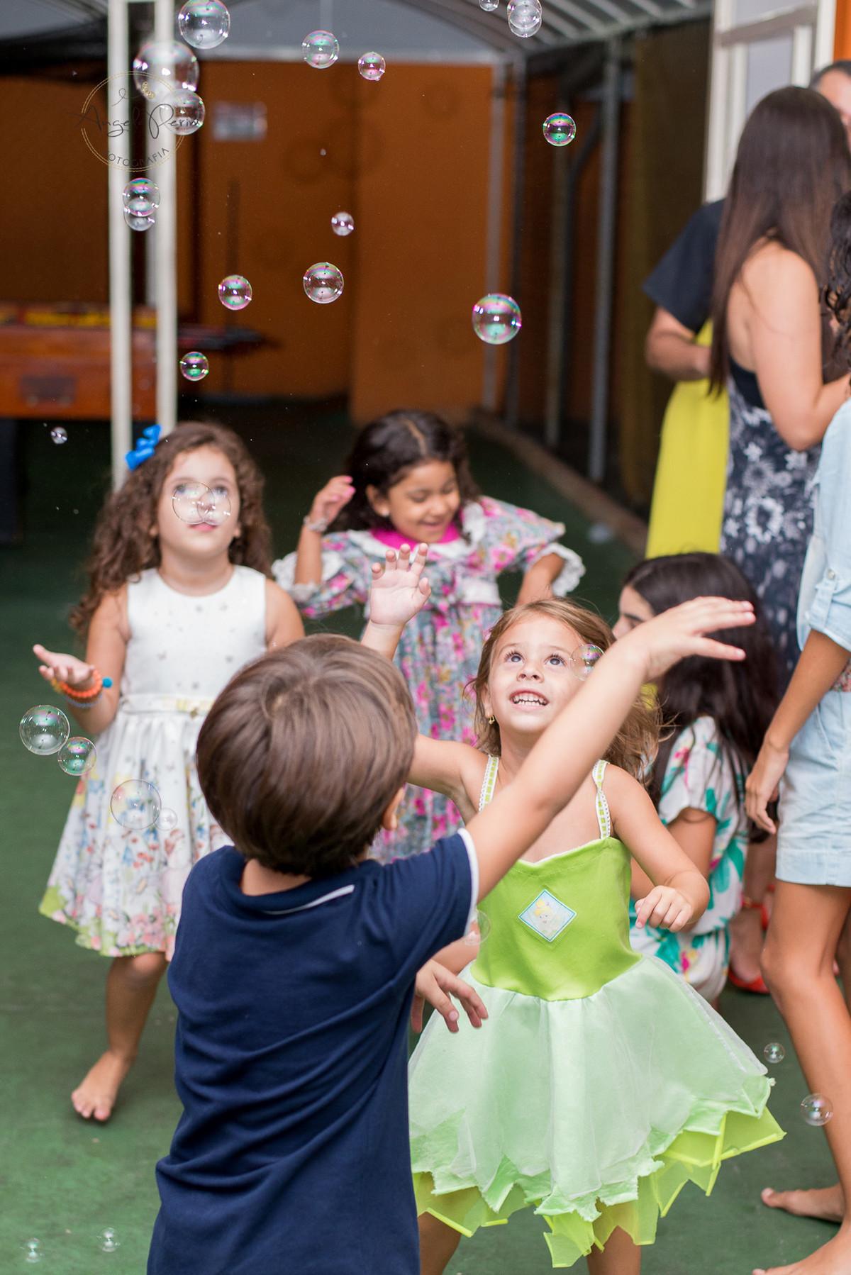 Aniversário 1 aninho Maria Alice e 4 anos Miguel  - pura diversão