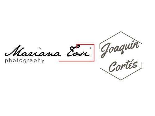 Logotipo de Mariana Tosi