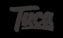 Logotipo de Tuca Filmes