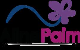 Logotipo de Aline Paim Fotografia