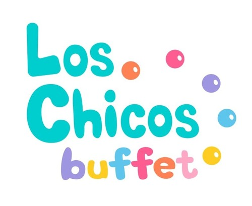 Logotipo de Buffet Los Chicos