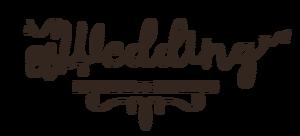 Logotipo de EloWedding _ Fotografia de Casamento
