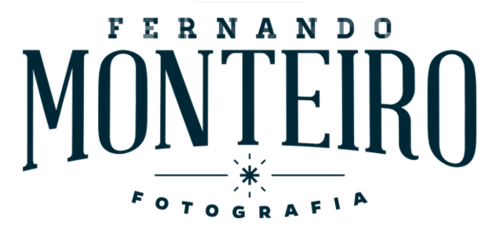 Logotipo de Fernando Monteiro