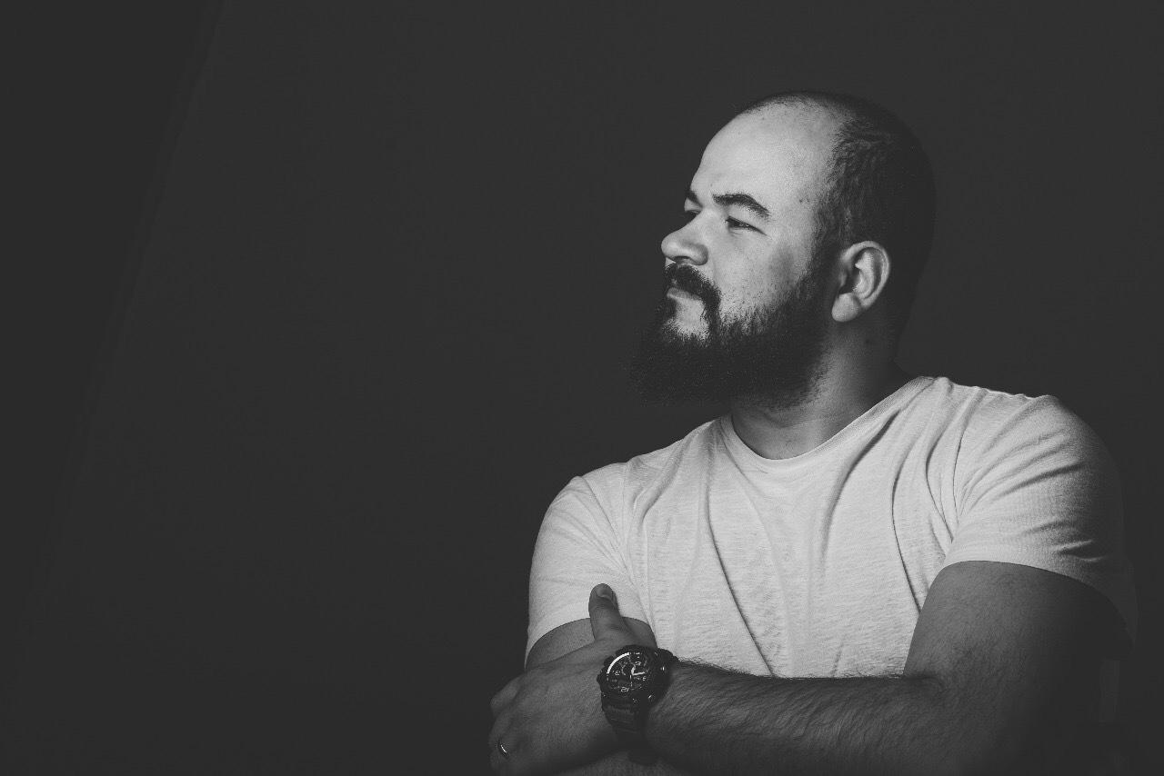 Sobre Fernando Monteiro - Fotógrafo de Casamentos - Curitiba - PR