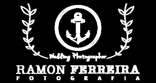 Logotipo de Ramon Ferreira Fotografia