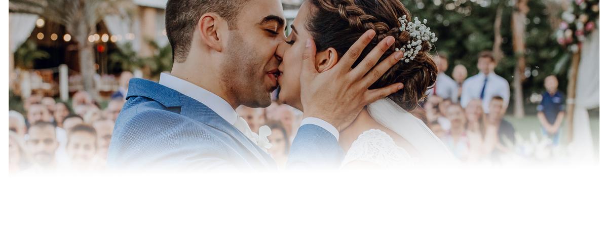 Imagem capa - Queremos tornar seu casamento Inesquecível. (Formulário de Cadastro) por Evandro dos Santos