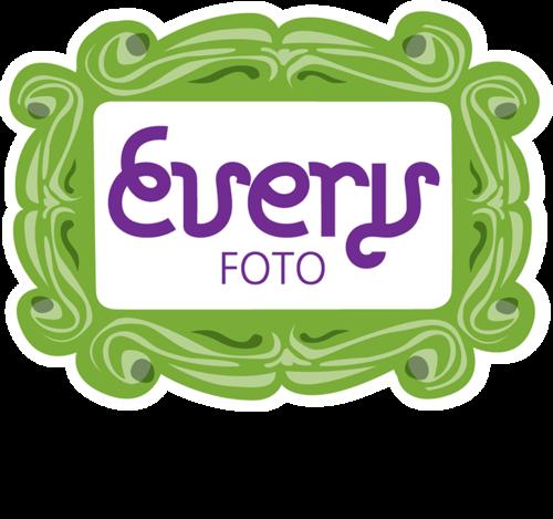 Logotipo de Every Foto